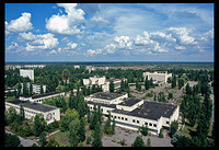 pripyat overview