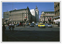 Bucharest / Diafilm