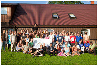 CS Soo Summercamp 2012